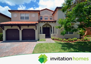 2680 SW 156th Place 4 Beds House for Rent Photo Gallery 1