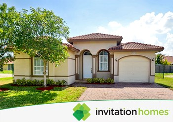 28162 SW 128 Path 3 Beds House for Rent Photo Gallery 1