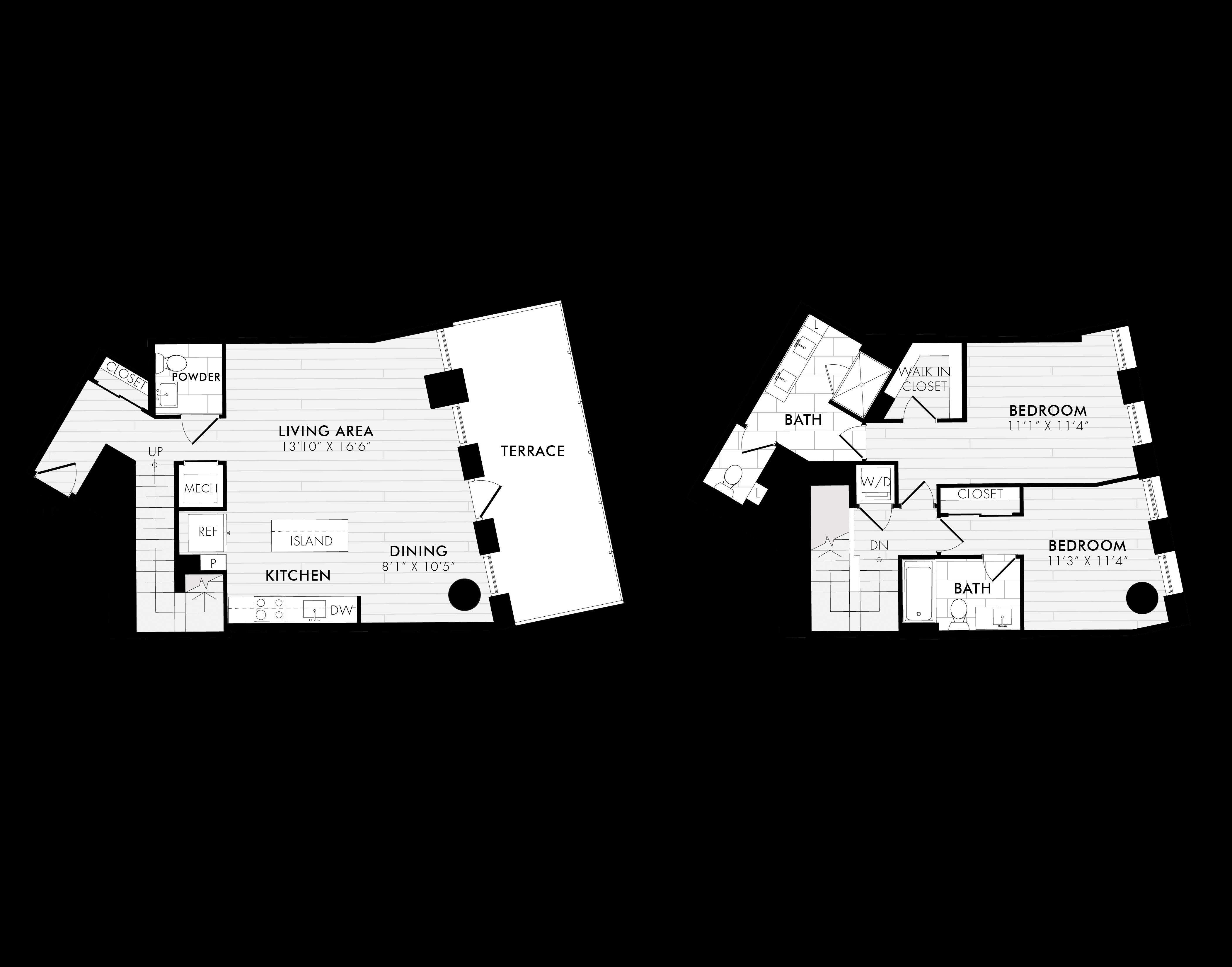 Apartment W0403
