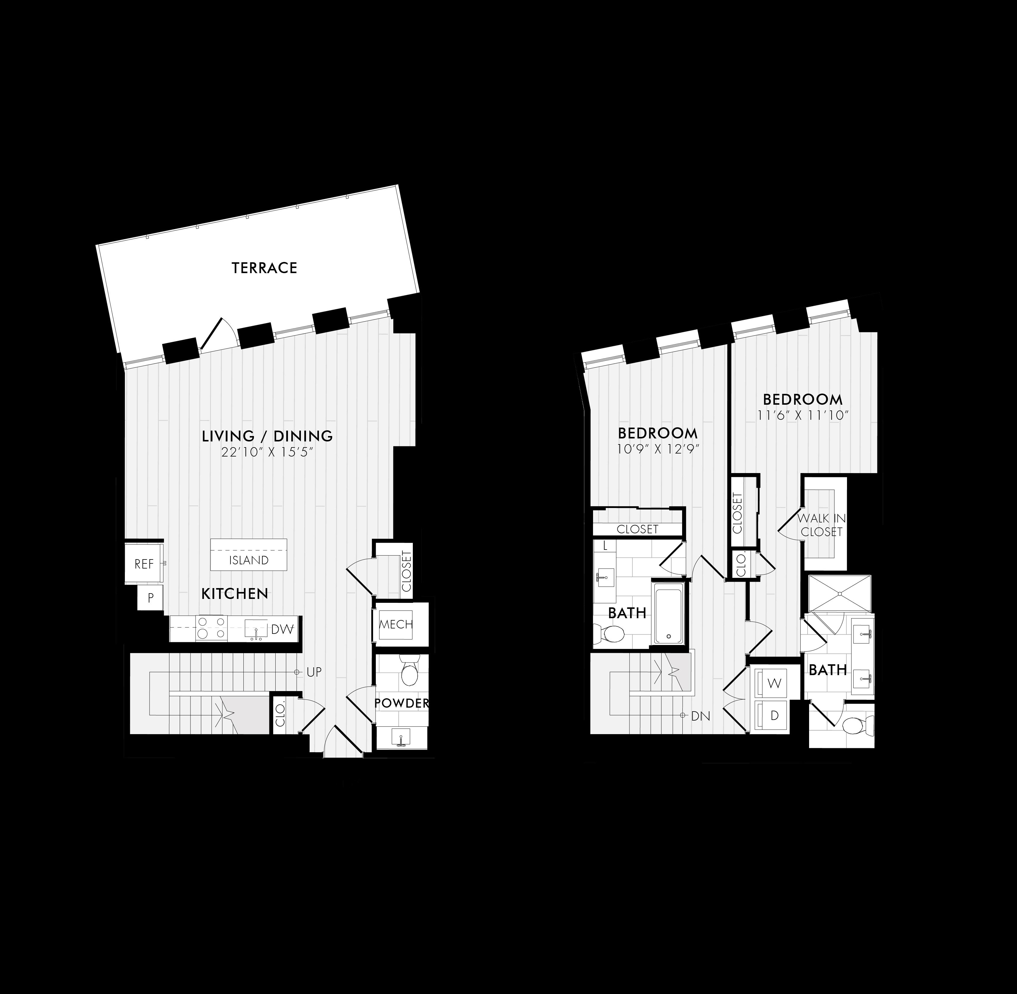 Apartment W0404