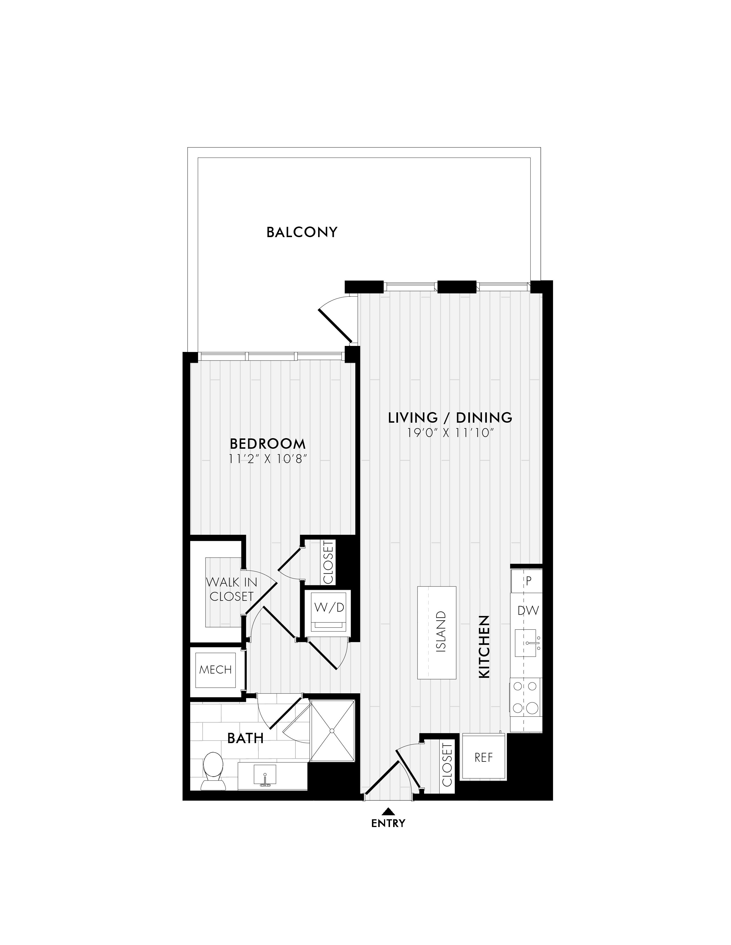 Apartment E0610