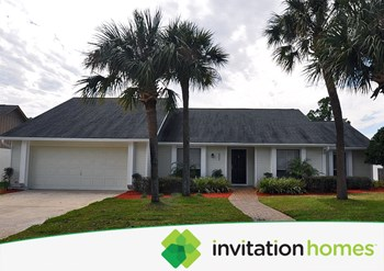 502 Sabal Trail Drive 4 Beds House for Rent Photo Gallery 1