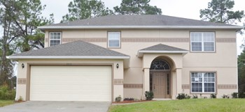 2621 Fair Oaks Drive 5 Beds House for Rent Photo Gallery 1