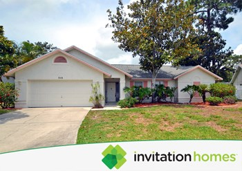 7115 Queen Palm Cir 3 Beds House for Rent Photo Gallery 1