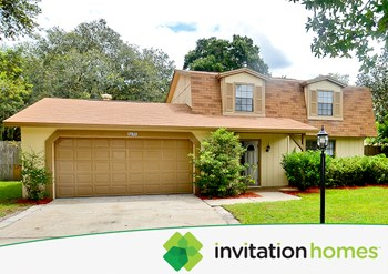 17023 Shady Pines Dr 4 Beds House for Rent Photo Gallery 1
