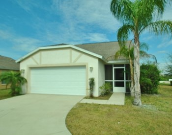 6452 Coral Creek Ct 4 Beds House for Rent Photo Gallery 1