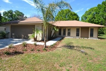 3835 Garnet Drive 3 Beds House for Rent Photo Gallery 1