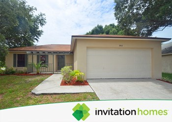 1002 Peachwood Drive 3 Beds House for Rent Photo Gallery 1