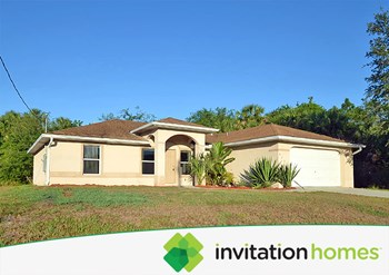 6333 Fielding St 3 Beds House for Rent Photo Gallery 1