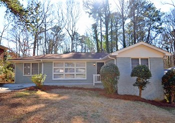 1467 Woodland Cir SE 2 Beds House for Rent Photo Gallery 1