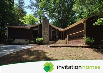 4435 Mabry Lane 3 Beds House for Rent Photo Gallery 1