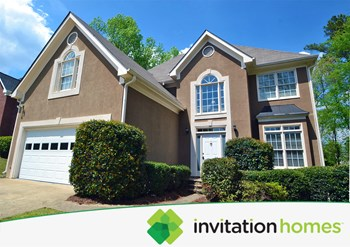1383 Brentwood Lane 4 Beds House for Rent Photo Gallery 1