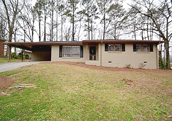 6038 Pine Terrace Dr 3 Beds House for Rent Photo Gallery 1