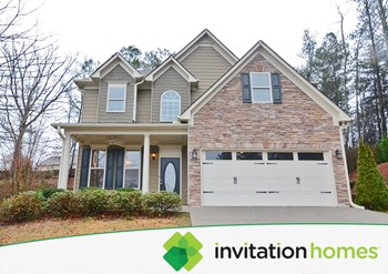 4450 Hamby Pond Place 4 Beds House for Rent Photo Gallery 1