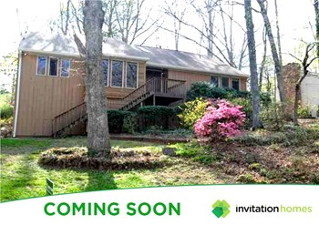 4584 Forest Green Drive 3 Beds House for Rent Photo Gallery 1