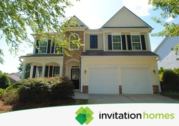 5115 FIELDGATE RIDGE DR 4 Beds House for Rent Photo Gallery 1