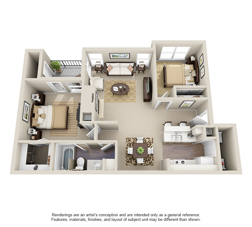 one, two and three bedroom apartments in san antonio, tx