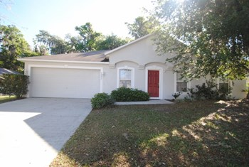 3441 Sleepy Hill Oaks St 3 Beds House for Rent Photo Gallery 1