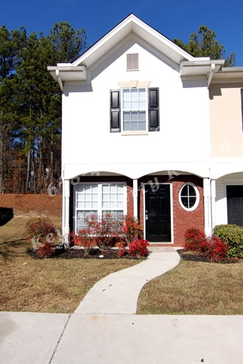 1689 Camden Forrest Trail 2 Beds Townhouse for Rent Photo Gallery 1