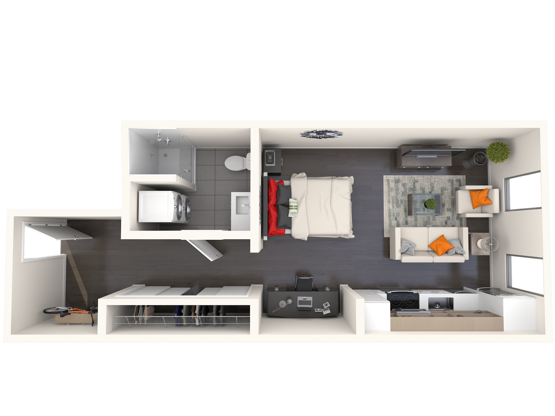 B0.2b Floor Plan