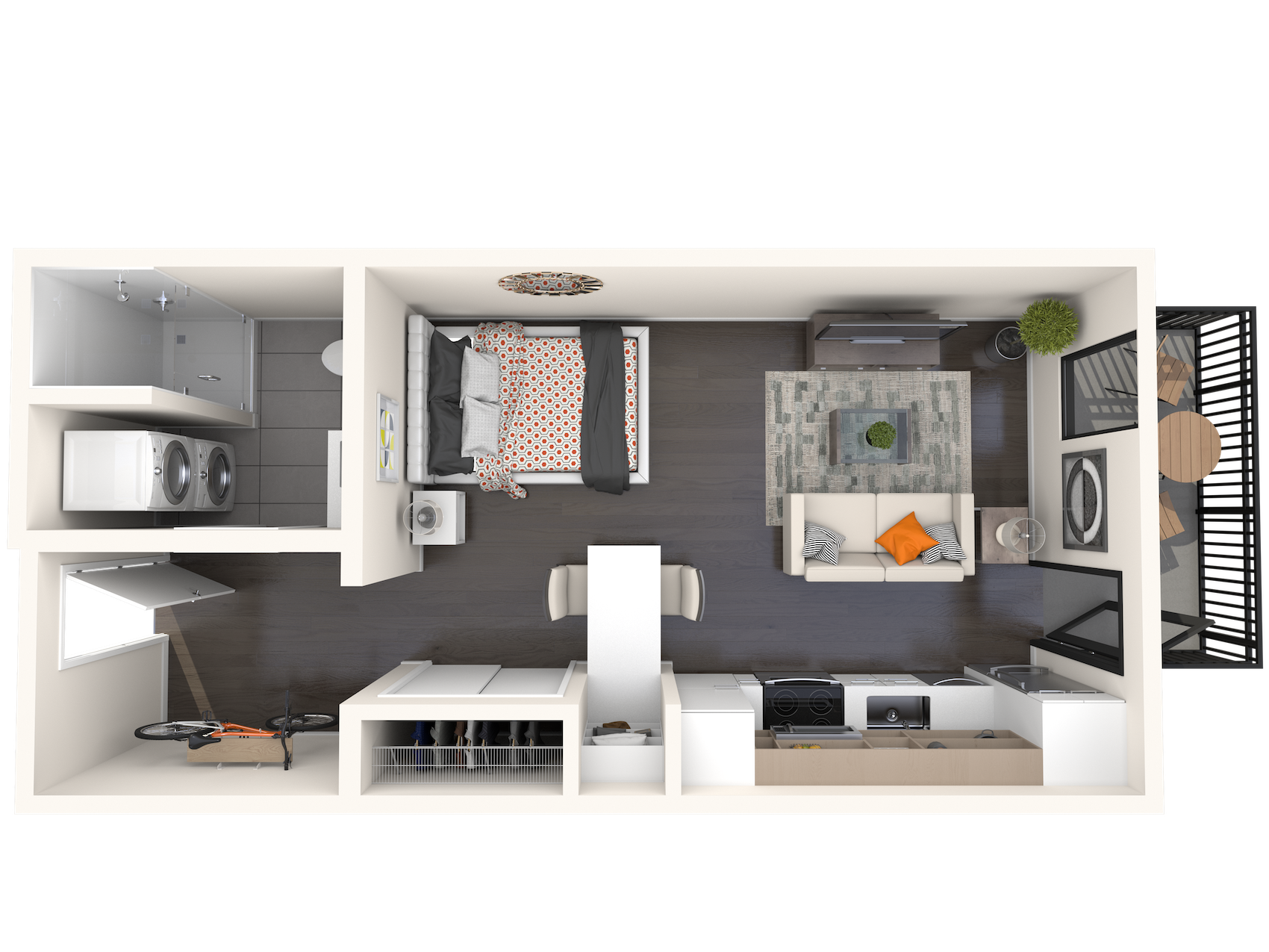B0.3 Floor Plan