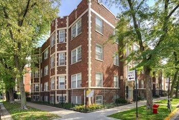 1055-67 W Glenlake Ave & 6035-45 N Winthrop Ave Studio-1 Bed Apartment for Rent Photo Gallery 1