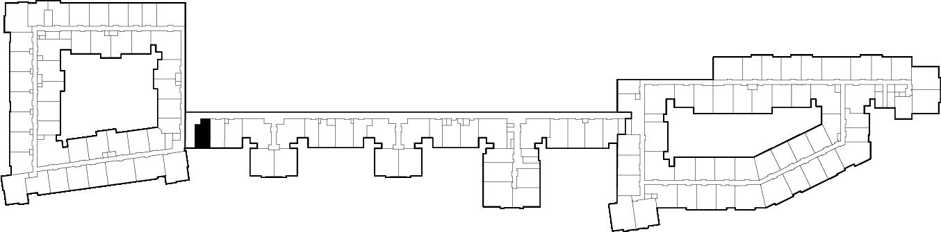 Keyplan of 2501