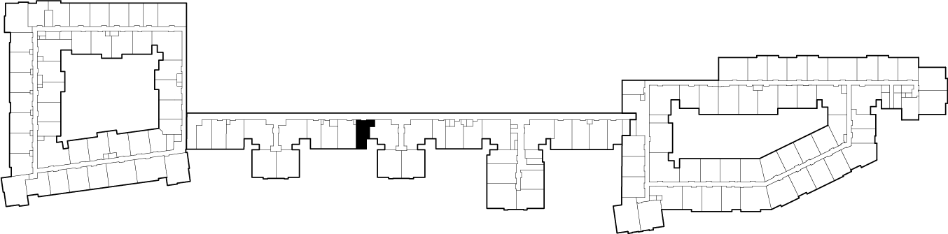 Keyplan of 2511