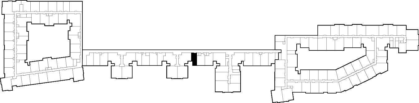 Keyplan of 2516