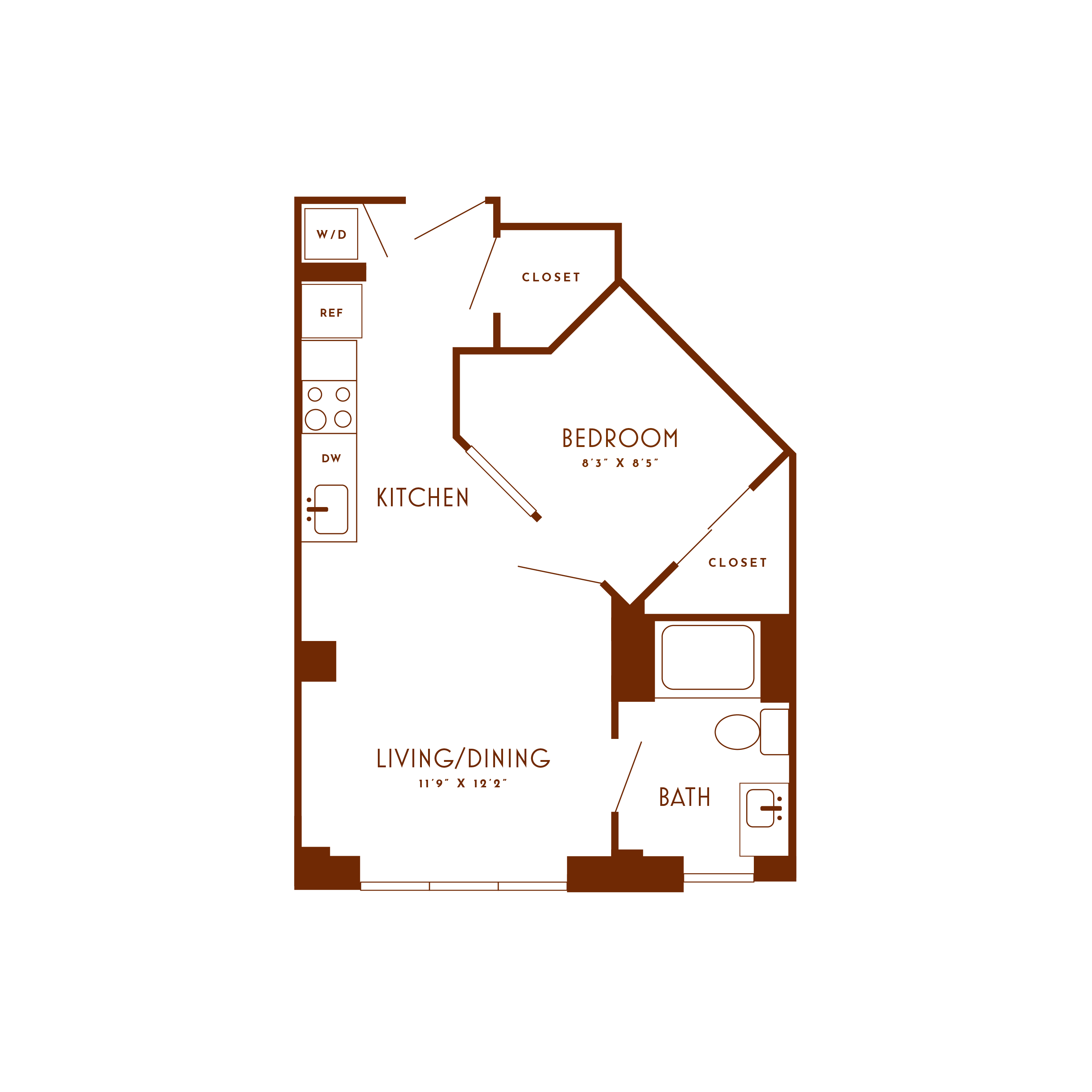 Floor plan image 118