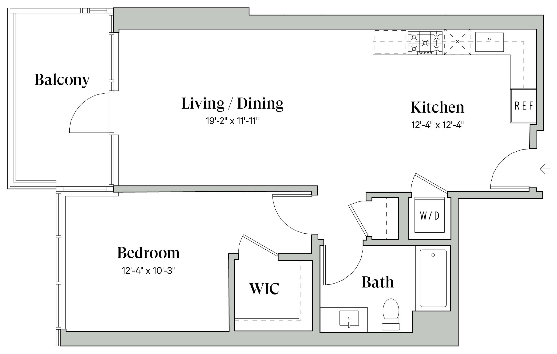 Diega 4103 Floorplan