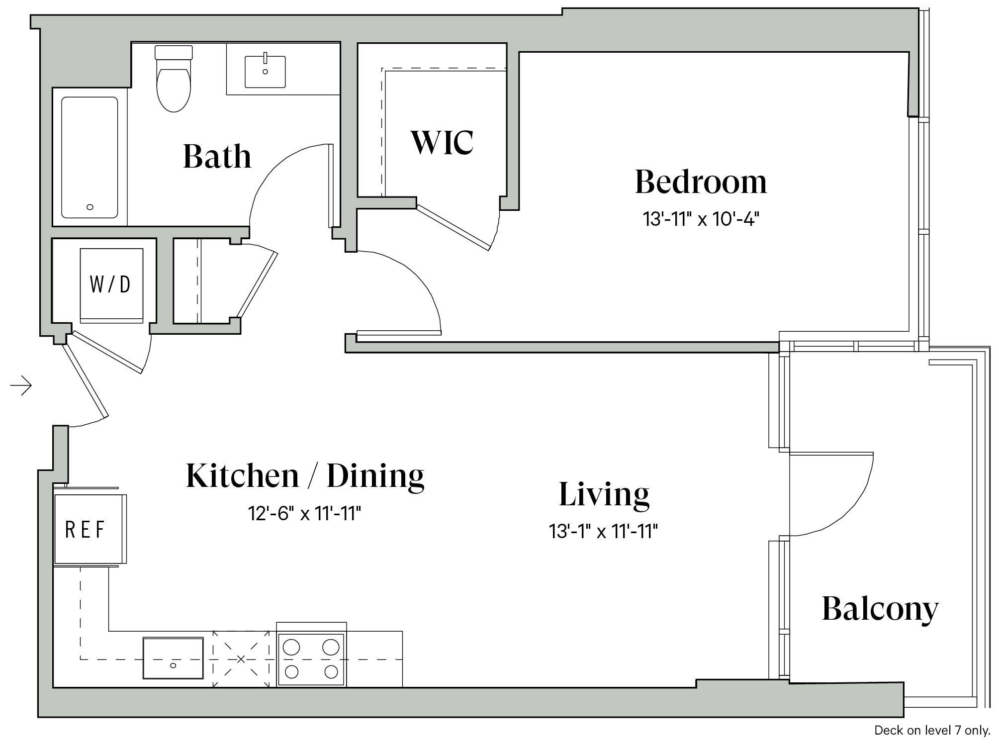 Diega B1c Floorplan