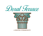 Doral Terrace Property Logo 0