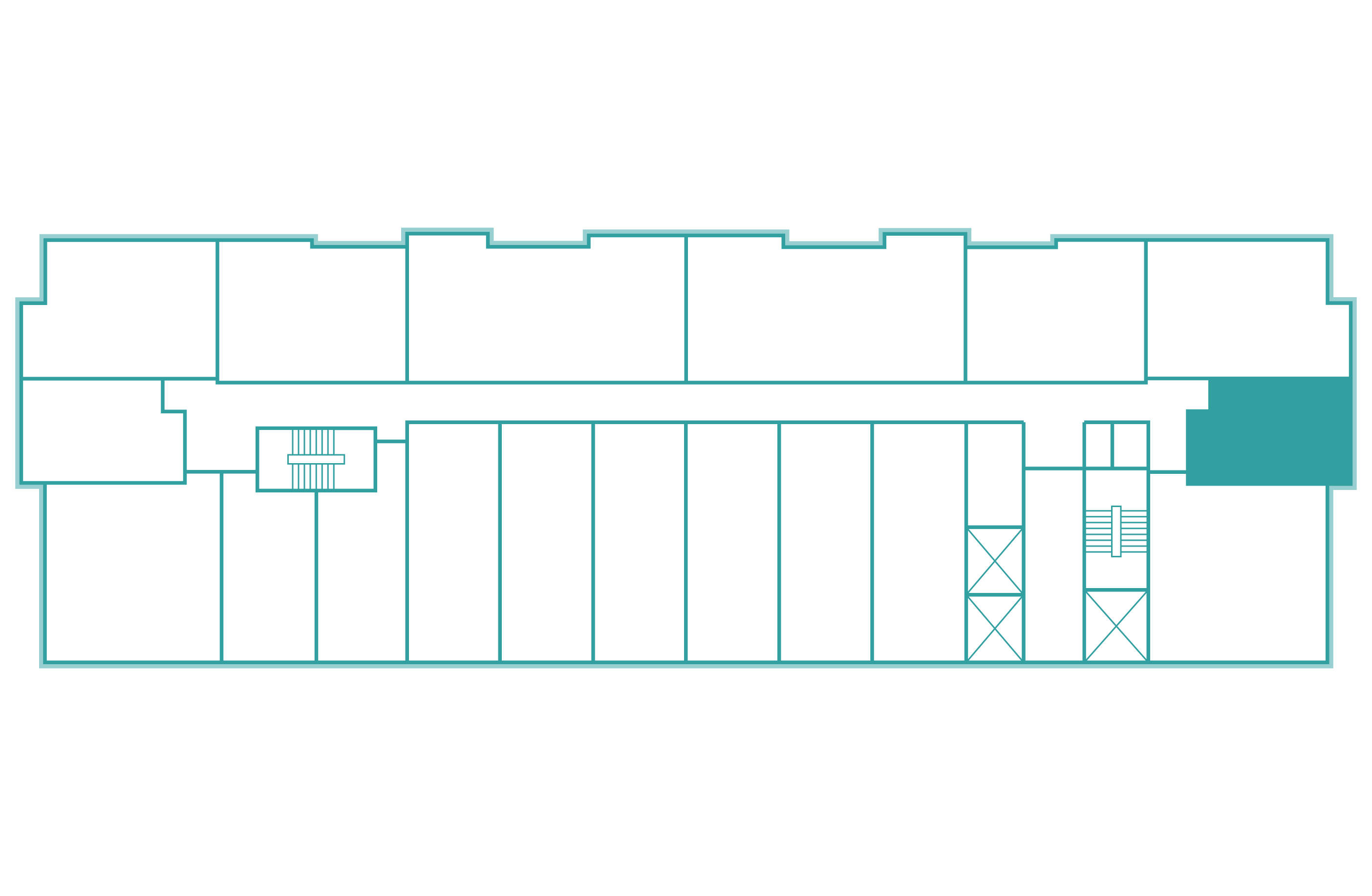 floorplan image of unit image 0518
