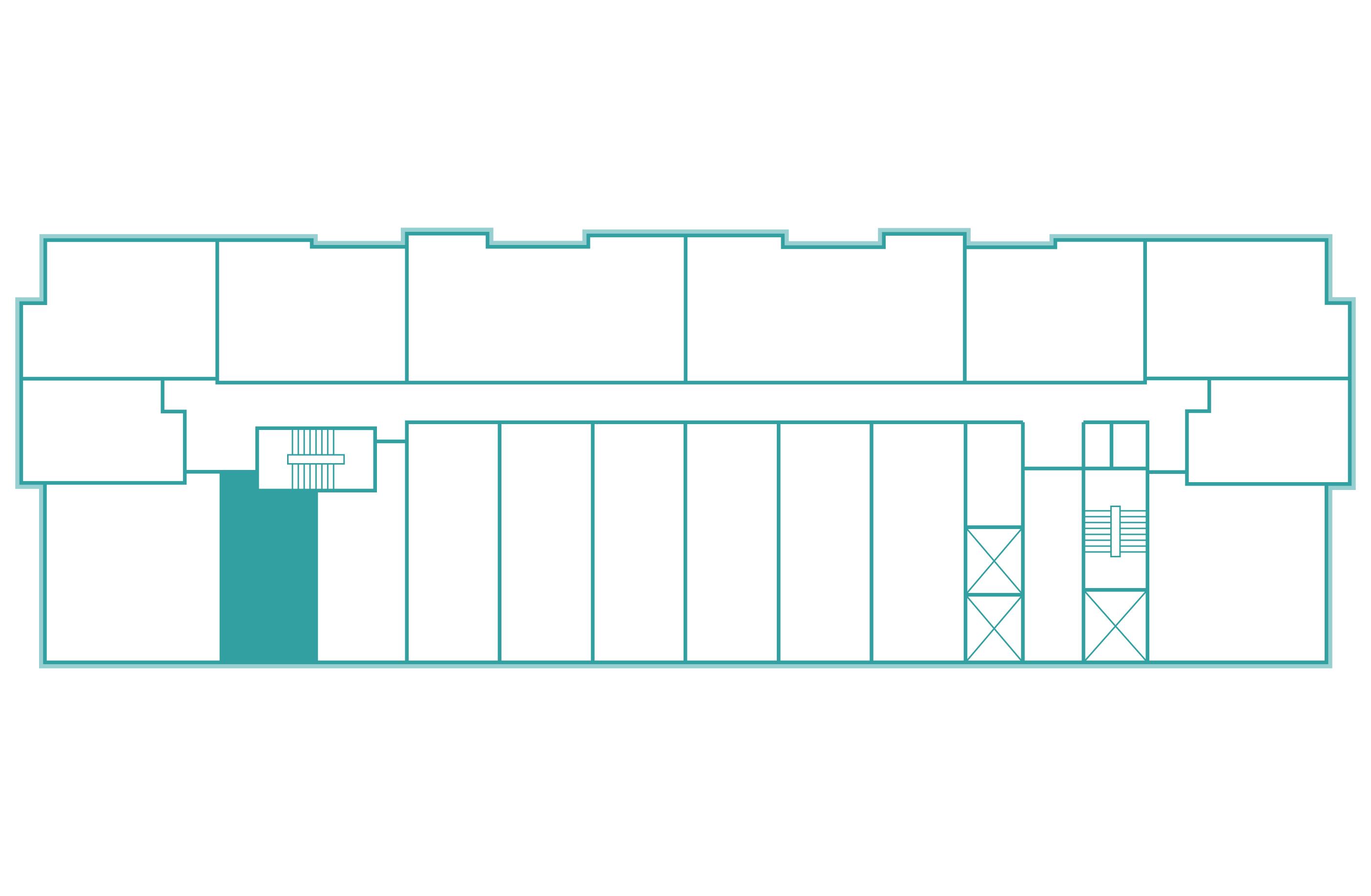 floorplan image of unit image 0708
