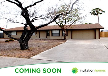 2327 W Pecos Ave 3 Beds House for Rent Photo Gallery 1