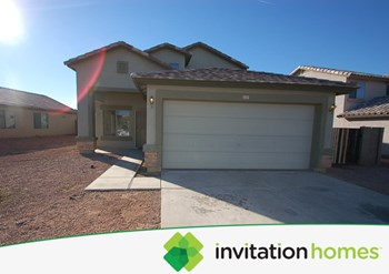6329 W Mohave St 3 Beds House for Rent Photo Gallery 1