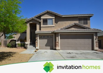 8010 W Pima St 4 Beds House for Rent Photo Gallery 1