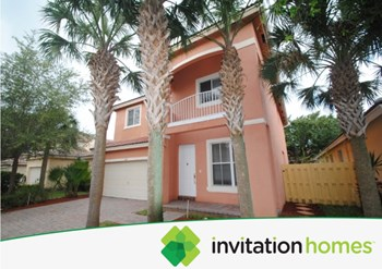 5037 Sancerre Circle 4 Beds House for Rent Photo Gallery 1