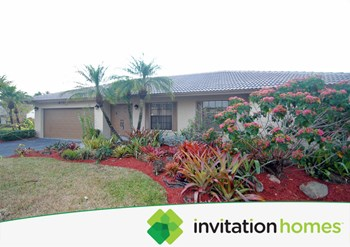 230 Nw 107Th Way 4 Beds House for Rent Photo Gallery 1