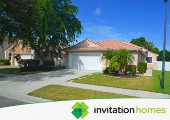 312 Sw 190Th Terrace 3 Beds House for Rent Photo Gallery 1