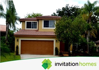 18210 NW 19th Street 4 Beds House for Rent Photo Gallery 1