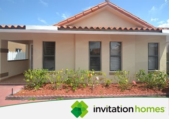10215 NW 126th Street 3 Beds House for Rent Photo Gallery 1