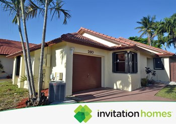 260 SW 113th Terrace 2 Beds House for Rent Photo Gallery 1