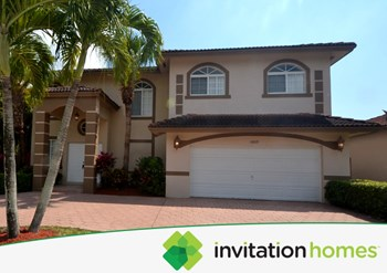 13929 SW 160th Court 4 Beds House for Rent Photo Gallery 1