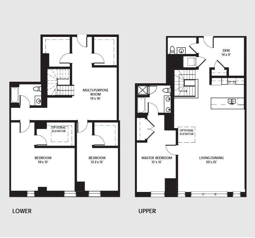 Apartment 0202 floorplan