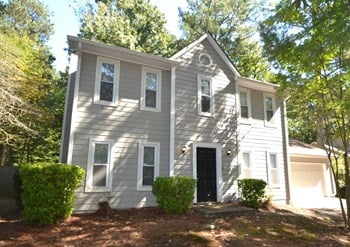4506 High Grove Ct NW 3 Beds House for Rent Photo Gallery 1