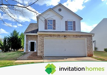 2303 Kingstree Dr 3 Beds House for Rent Photo Gallery 1
