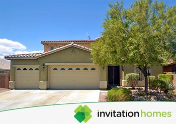 8913 Adobe Grande St 4 Beds House for Rent Photo Gallery 1