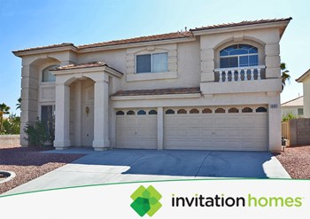 8301 Mountain Heather Ct 4 Beds House for Rent Photo Gallery 1
